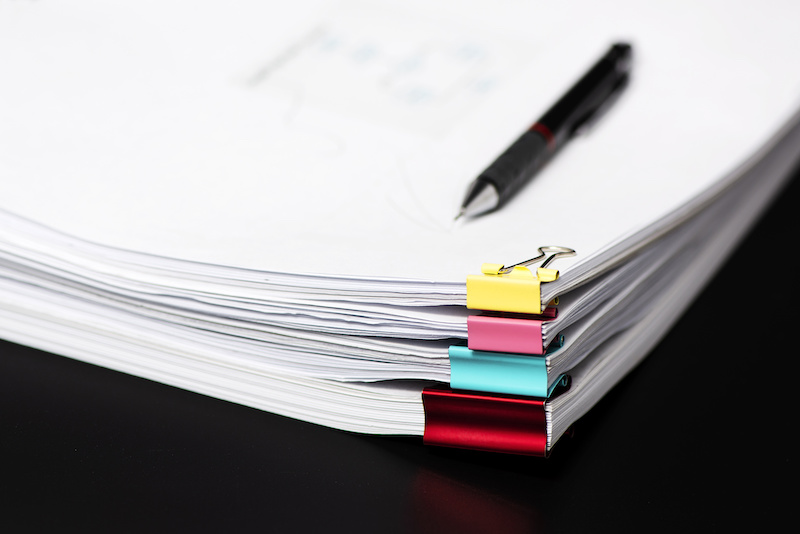 What Should I Bring To My Estate Planning Consultation?