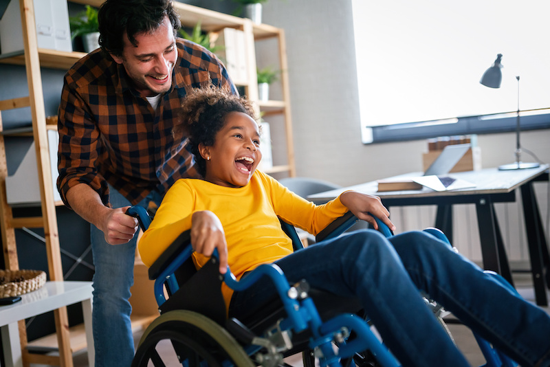 Protecting Children With Special Needs During Estate Planning