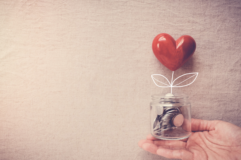Effective Ways to Include Charitable Giving in Your Will