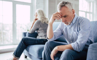 """How """"Gray Divorces"""" Can Impact Your Estate Planning"""